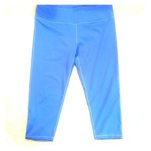 Pants - Athletic Capris